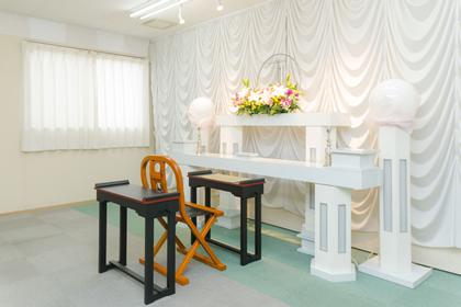 浦田会館 本館 【2階】家族葬ルーム