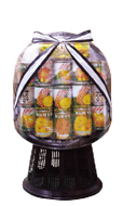 籠盛:缶詰