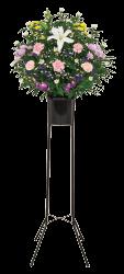 一般会葬者様用供花(1基)