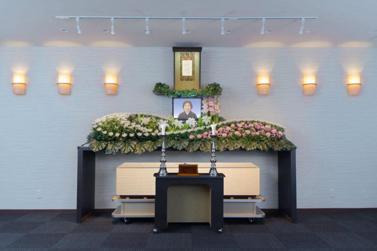 プレミアプラン(一日葬)の写真(No.1)