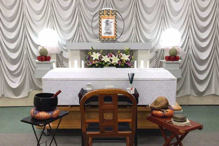 本館:シンプル一日葬プラン